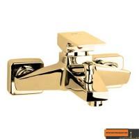 شیر حمام راسان مدل النا طلایی
