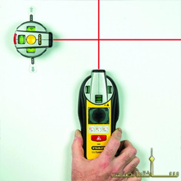 ابزارهای اندازه گیری دقیق و لیزری
