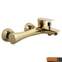 شیر حمام البرز روز مدل کارن طلایی