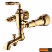 شیر حمام البرز روز مدل پرستیژ طلایی