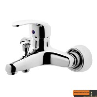 شیر حمام البرز روز مدل صدف