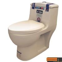 توالت فرنگی آماتیس مدل کارن