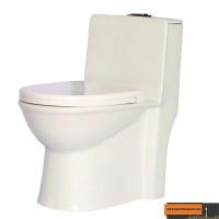 توالت فرنگی آماتیس مدل لیندا
