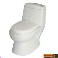 توالت فرنگی آماتیس مدل روما