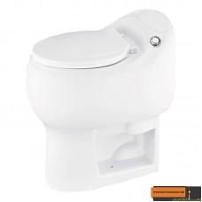 توالت فرنگی آرمیتاژ مدل آدنا درجه دو