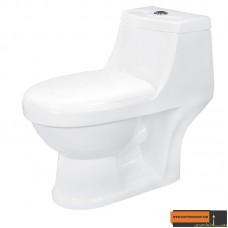 توالت فرنگی آرمیتاژ مدل آیدا درجه یک