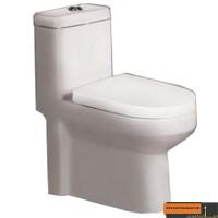 توالت فرنگی آرمیتاژ مدل آلفا توربو درجه یک