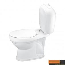 توالت فرنگی آرمیتاژ مدل آمیکا درجه دو