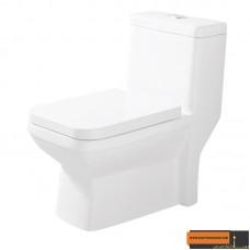 توالت فرنگی آرمیتاژ مدل آنتیک درجه دو