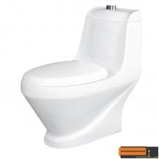 توالت فرنگی آرمیتاژ مدل آرین درجه دو