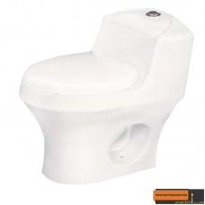 توالت فرنگی آرمیتاژ مدل آوا درجه دو