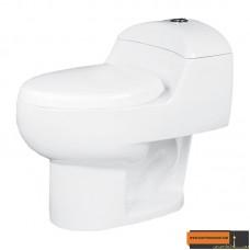 توالت فرنگی آرمیتاژ مدل دنا درجه یک