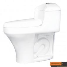 توالت فرنگی آرمیتاژ مدل نسترن درجه یک