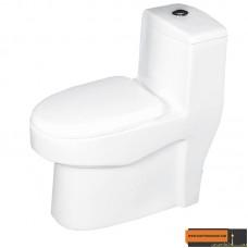 توالت فرنگی آرمیتاژ مدل رز درجه یک