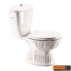 توالت فرنگی آرمیتاژ مدل شهرزاد درجه یک