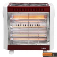 بخاری برقی فن دار برفاب مدل QH-2200