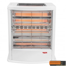 بخاری برقی فن دار برفاب مدل QH-2800