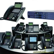 تجهیزات ارتباطی و مخابراتی (0)
