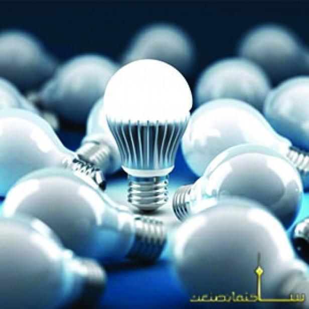 روشنایی و نورپردازی