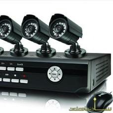 سیستم های نظارتی و امنیتی  (51)