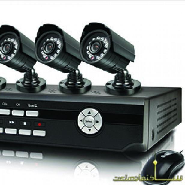 سیستم های نظارتی و امنیتی