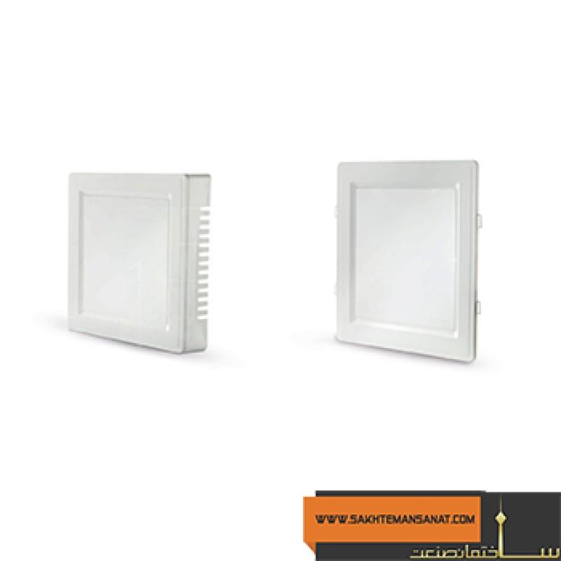 چراغ سقفی روکارآلتون رای 30*30 مدل دنیزبتا شار 2200