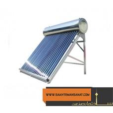 گرمایش خورشیدی (0)