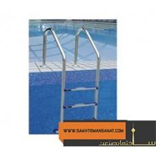 نردبان و دستگیره استخر (0)