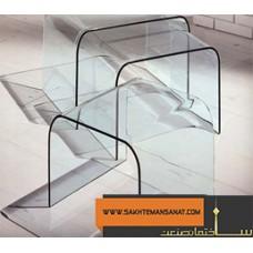شیشه خم (0)