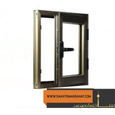 درب و پنجره آلومنیومی (0)