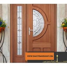 درب های چوبی (0)
