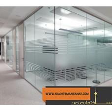 شیشه سندبلاست (0)