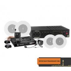 سیستم صوتی و پیجینگ (0)