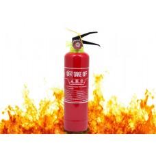 کپسول آتش نشانی (2)