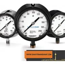 کنترل و اندازه گیری فشار (0)
