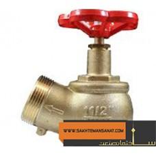 شیرآلات آتش نشانی (5)