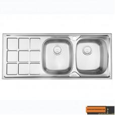 سینک ظرفشویی درسا مدل  DS116