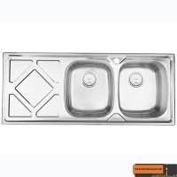 سینک ظرفشویی درسا مدل DS126
