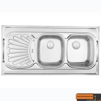 سینک ظرفشویی درسا مدل DS337