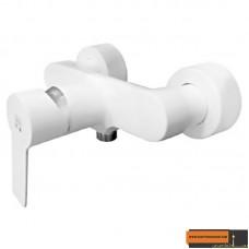 شیر توالت KWC مدل ریتا سفید