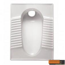 توالت زمینی مروارید مدل فیروزه