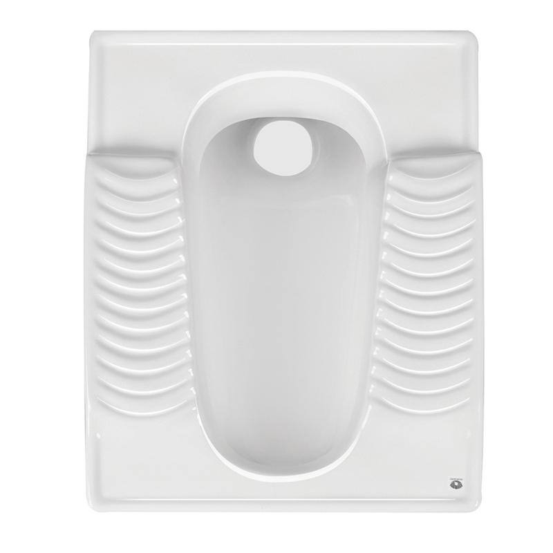 توالت زمینی مروارید مدل رویال