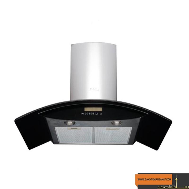 هود آشپزخانه مستر پلاس مدل H6i