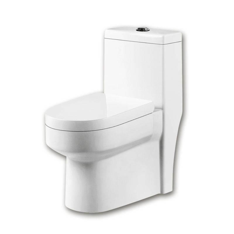 توالت فرنگی ملودی مدل 103