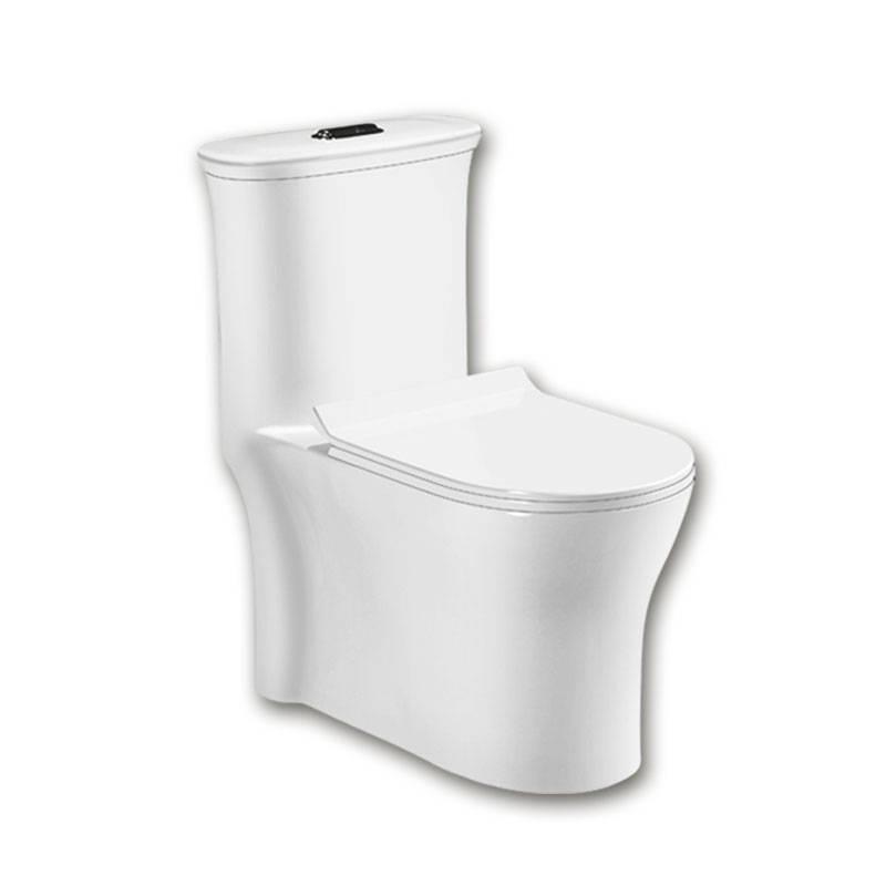 توالت فرنگی ملودی مدل 110