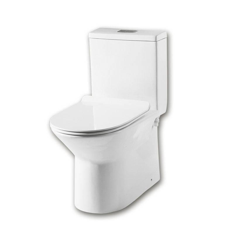 توالت فرنگی ملودی مدل 202