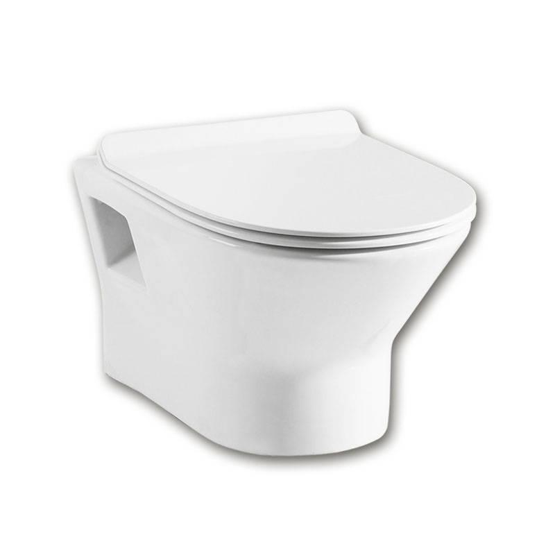 توالت فرنگی وال هنگ ملودی 304