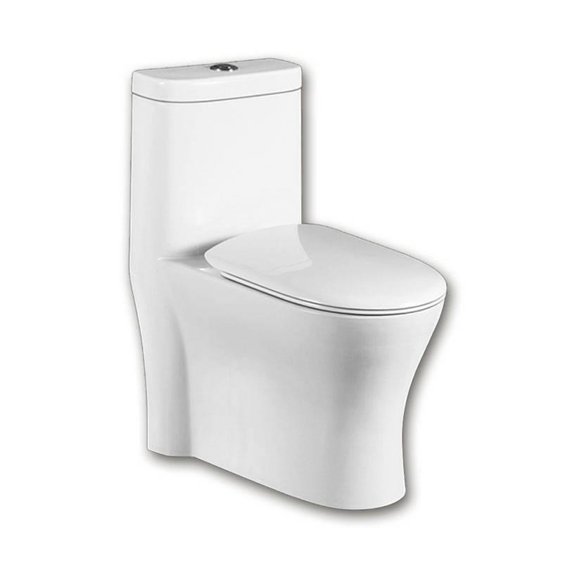 توالت فرنگی ملودی مدل 406