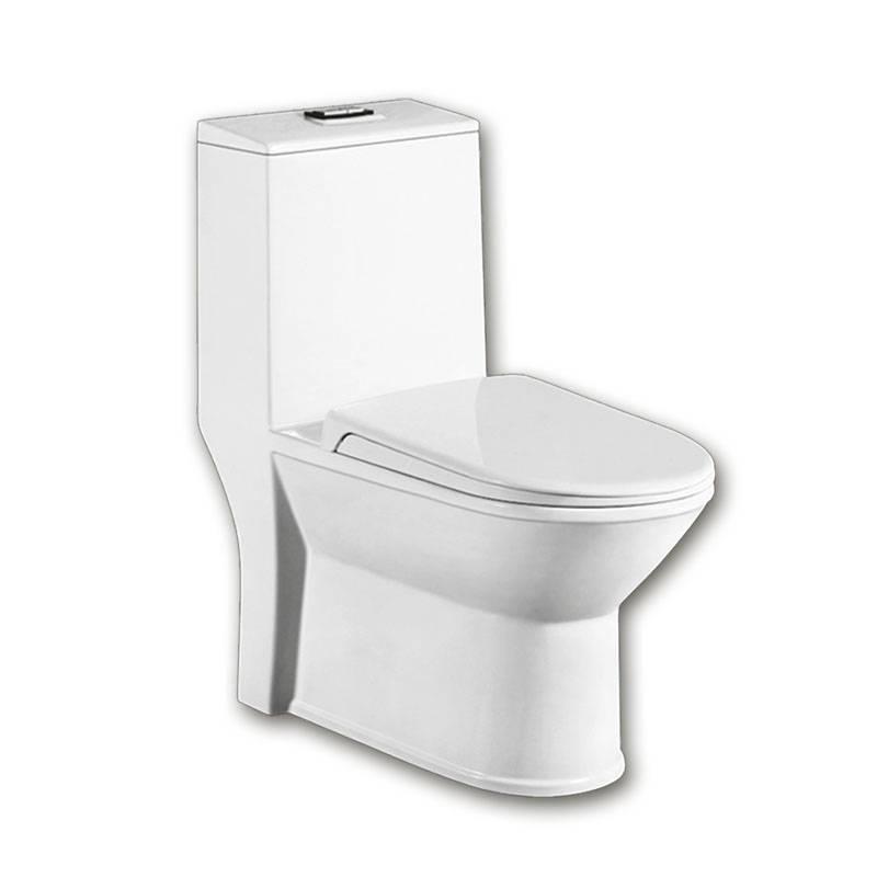 توالت فرنگی ملودی مدل 407