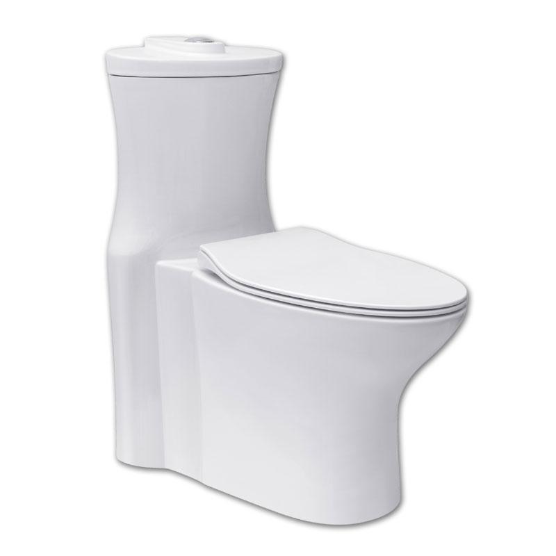 توالت فرنگی ملودی مدل 410